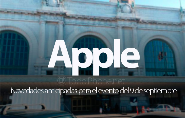 novedades-anticipadas-apple-evento-9-septiembre