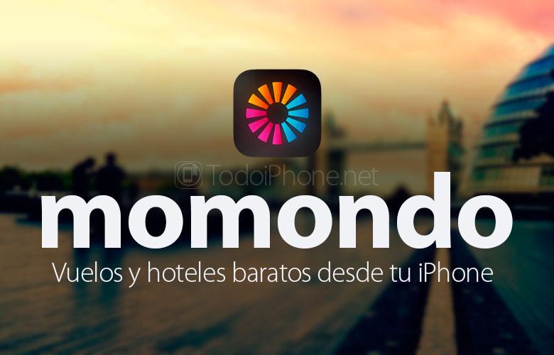momondo-vuelos-hoteles-baratos-iphone