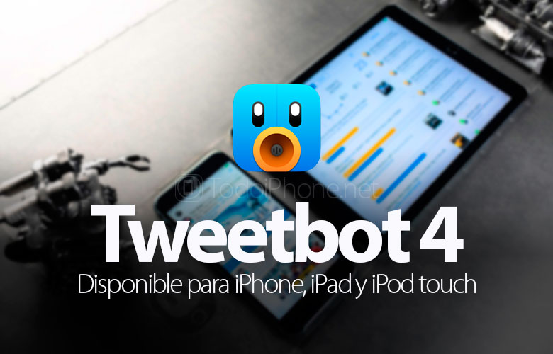 Tweetbot 4 for iPhone and iPad on offer and with many new features 1
