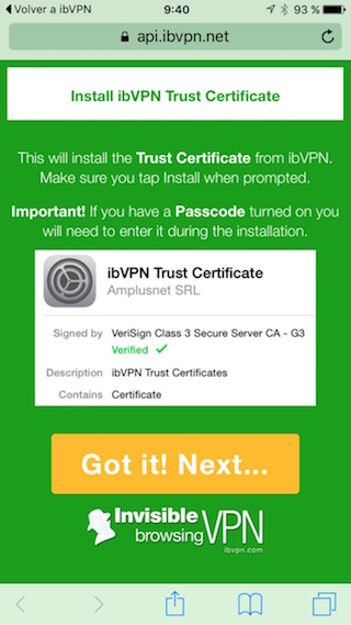 ibVPN_iphone_1