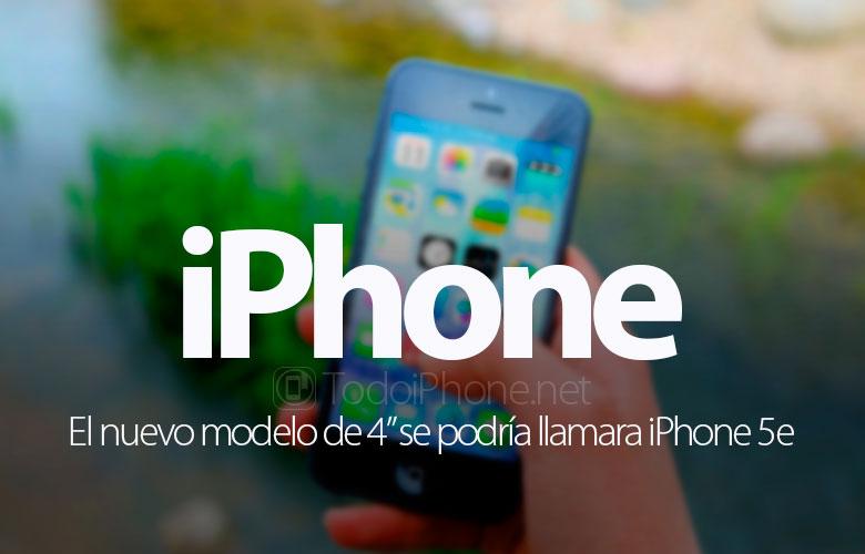 nuevo-iphone-4-pulgadas-podria-llamar-iphone-5e