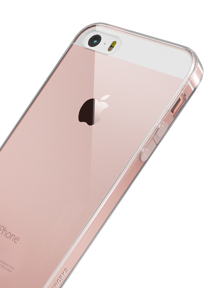 iphone-se-carcasa