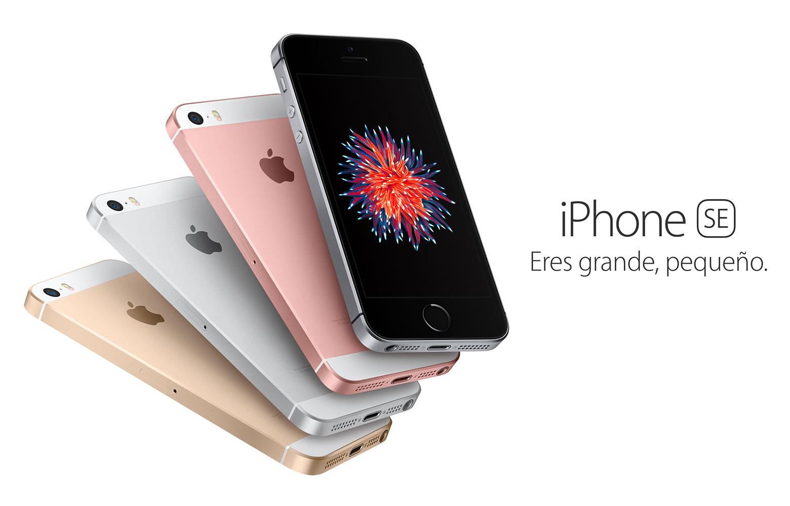 iphone-se-precio-libre-espana-grande-pequeno