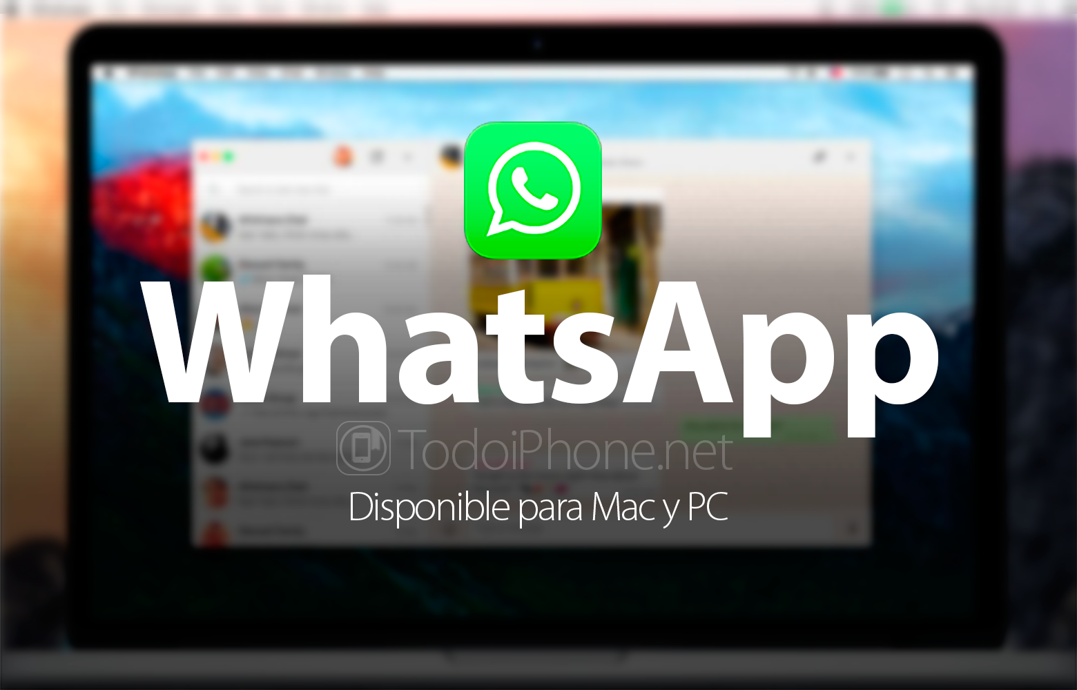 whatsapp-mac-pc-disponible-enlaces
