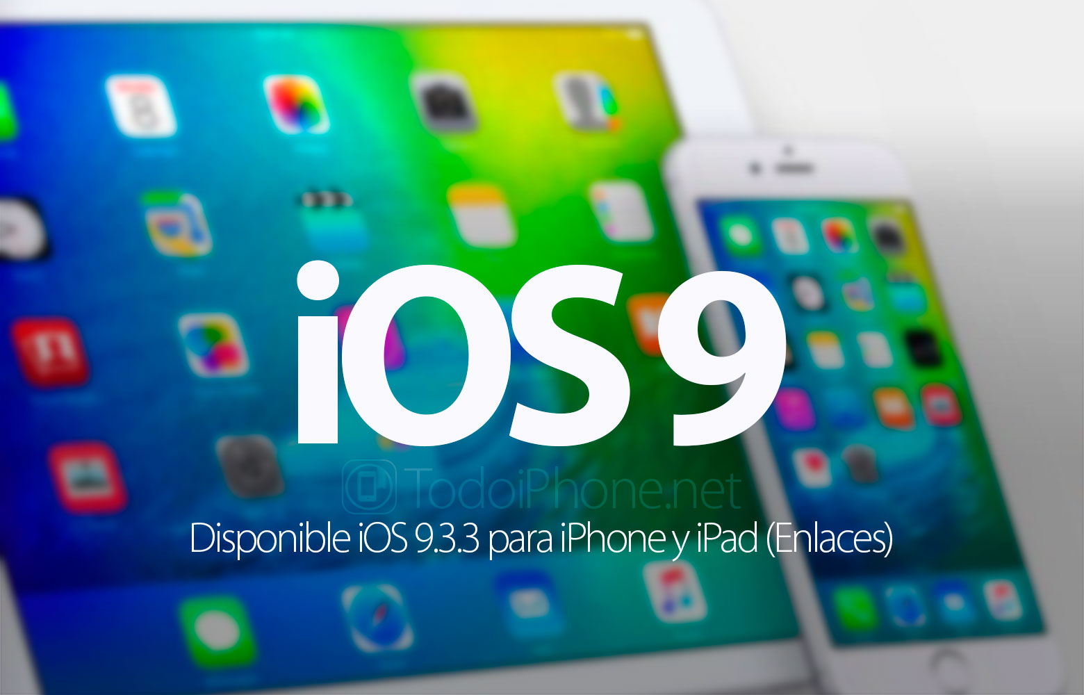 ios-9-3-3-disponible-iphone-ipad-enlaces