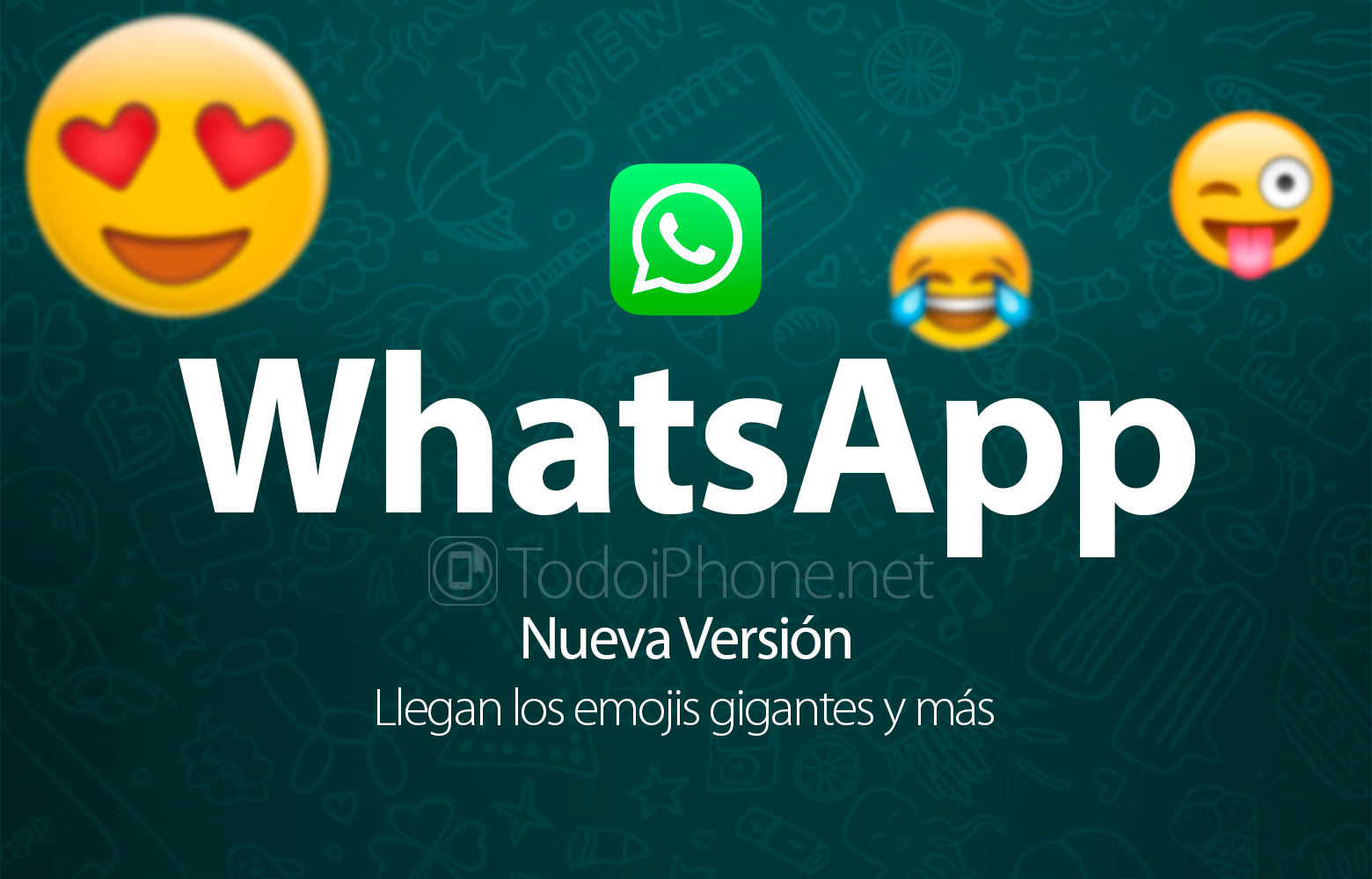 whatsapp-nueva-version-emojis-grandes
