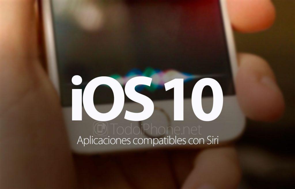 ios-10-aplicaciones-compatibles-siri