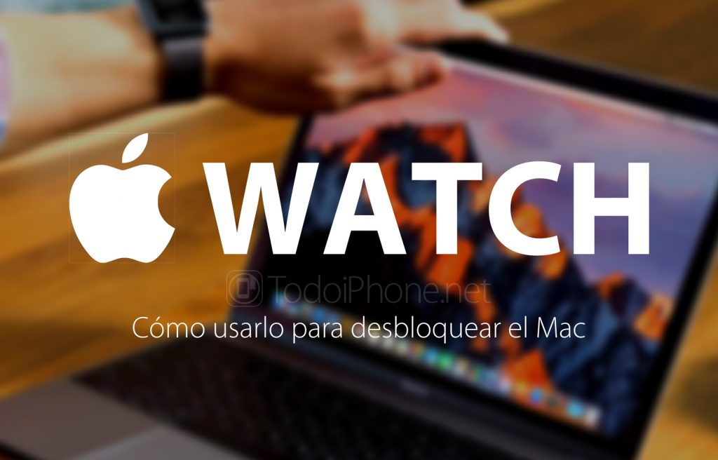 como-desbloquear-mac-apple-watch