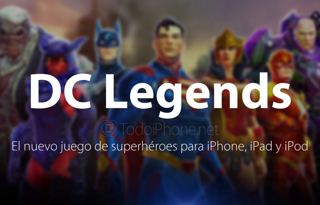 dc-legends-juego-superheroes-iphone-ipad-ipod