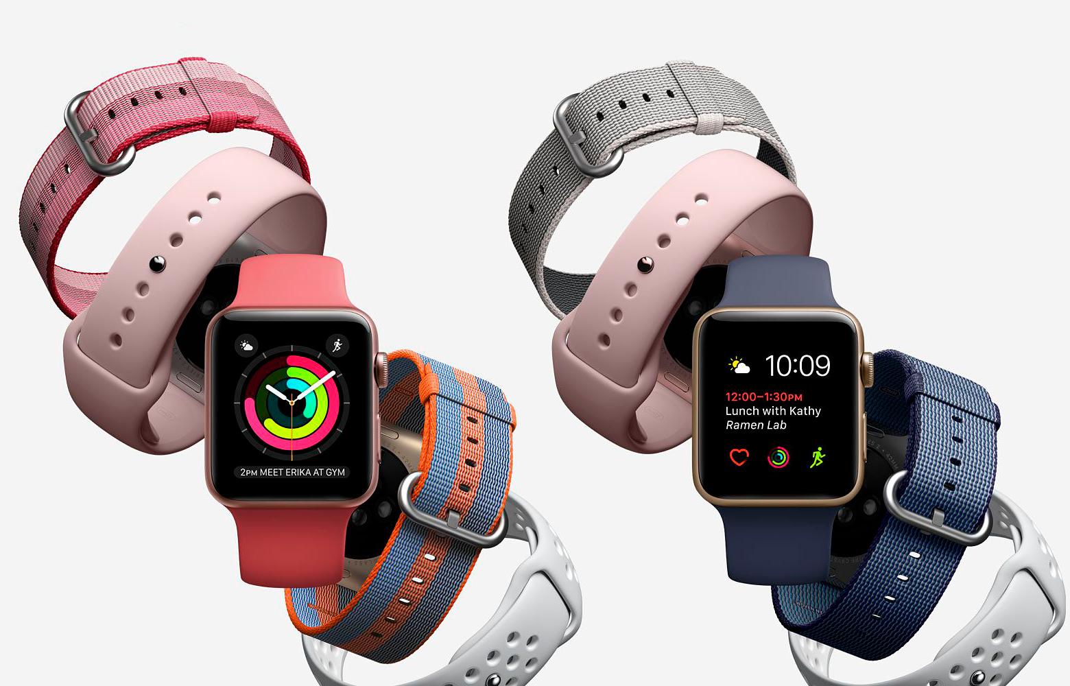 8affe6ab2f7 Los Apple Watch con problemas de batería tendrán garantía de 3 años