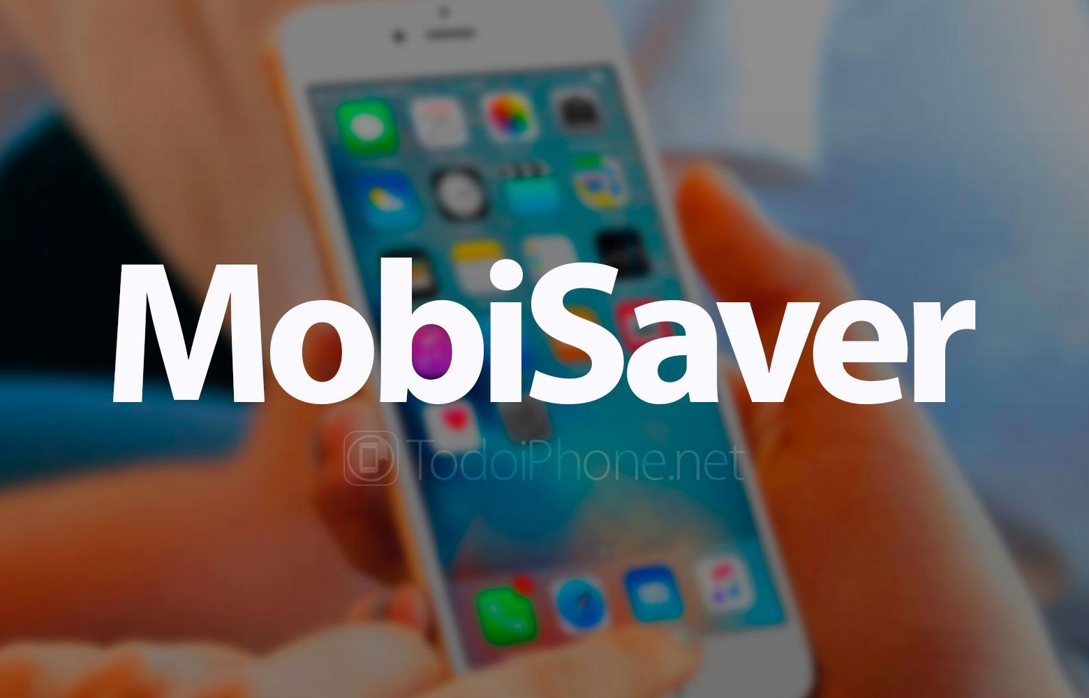 recuperar datos iphon gratis