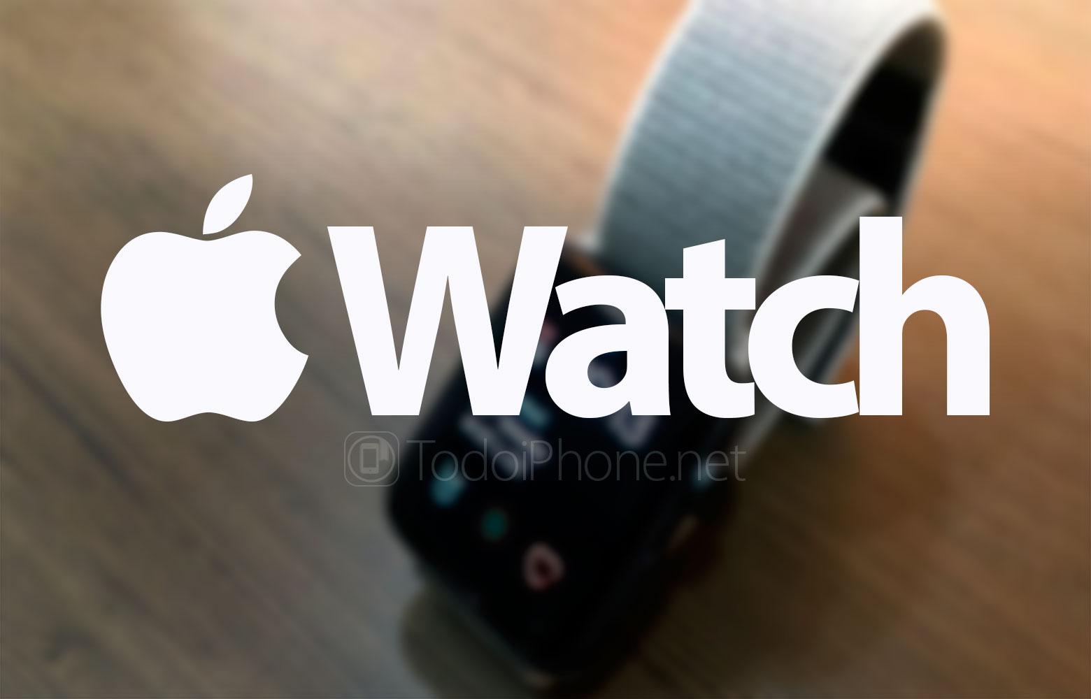 Cómo hacer para prolongar la batería de tú Apple Watch