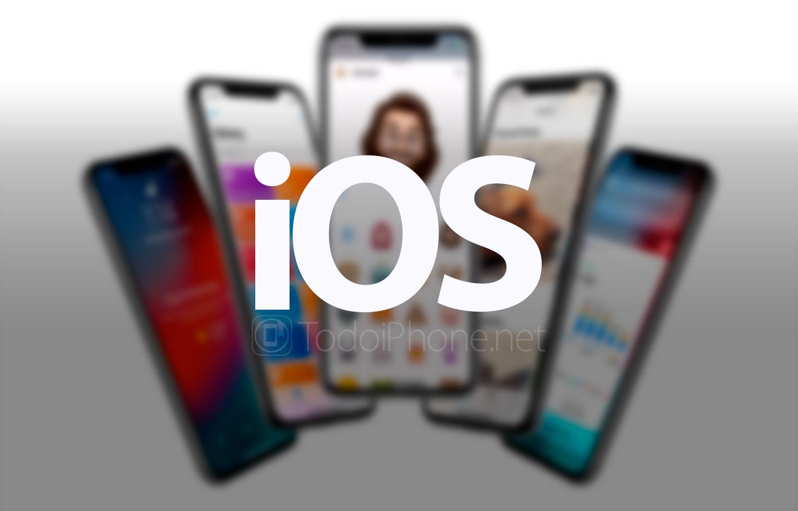 Cómo acceder y enviar fotos en iMessage en iOS 12 para iPhone y iPad